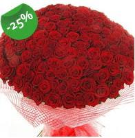 151 adet sevdiğime özel kırmızı gül buketi  Sivas ucuz çiçek gönder