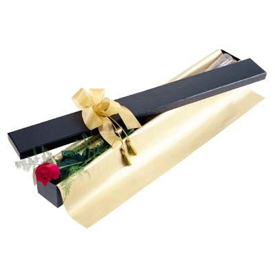 Sivas online çiçek gönderme sipariş  tek kutu gül özel kutu