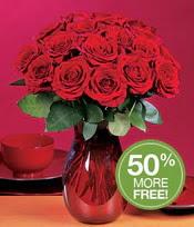 Sivas online çiçekçi , çiçek siparişi  10 adet Vazoda Gül çiçek ideal seçim