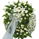 son yolculuk  tabut üstü model   Sivas internetten çiçek siparişi