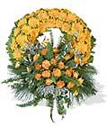 cenaze çiçegi celengi cenaze çelenk çiçek modeli  Sivas online çiçekçi , çiçek siparişi