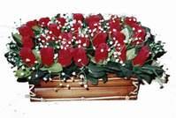 yapay gül çiçek sepeti   Sivas internetten çiçek satışı