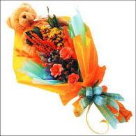 ayicik gül ve kir çiçekleri   Sivas çiçek , çiçekçi , çiçekçilik