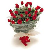 11 adet kaliteli gül buketi   Sivas online çiçekçi , çiçek siparişi