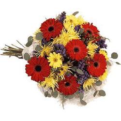 karisik mevsim demeti  Sivas çiçek siparişi vermek