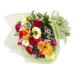 karisik mevsim buketi   Sivas kaliteli taze ve ucuz çiçekler