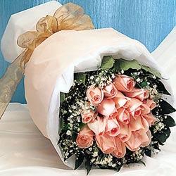 12 adet sonya gül buketi anneler günü için olabilir   Sivas yurtiçi ve yurtdışı çiçek siparişi