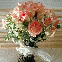 12 adet sonya gül buketi    Sivas İnternetten çiçek siparişi
