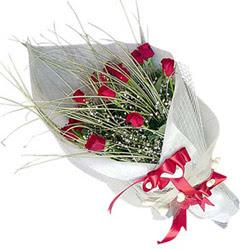 Sivas çiçek mağazası , çiçekçi adresleri  11 adet kirmizi gül buket- Her gönderim için ideal