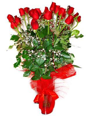 Sivas çiçekçiler  Çiçek gönder 11 adet kirmizi gül