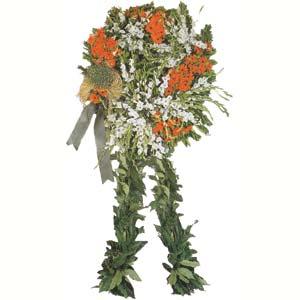 Cenaze çiçek , cenaze çiçekleri , çelengi  Sivas cicek , cicekci