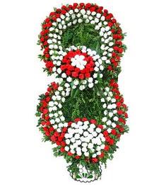 Görsel Cenaze çiçek , cenaze çiçek , çelengi  Sivas online çiçek gönderme sipariş