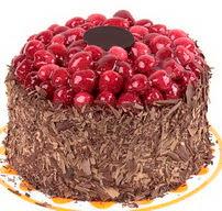 çikolatali franbuazli yas pasta 4 ila 6  Sivas İnternetten çiçek siparişi