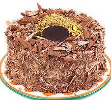 çikolatali 4 ile 6 kisilik yas pasta  Sivas anneler günü çiçek yolla