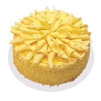 Muzlu pasta 4 ile 6 kisilik yas pasta  Sivas çiçek gönderme sitemiz güvenlidir