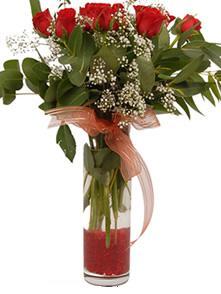 9 gül sevdiklerinize  Sivas çiçek yolla