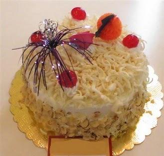 pasta siparisi 4 ile 6 kisilik yaspasta mis lezzette  Sivas çiçek gönderme sitemiz güvenlidir