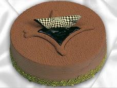 pasta siparisi 4 ile 6 kisilik yas pasta çikolata yaspasta  Sivas cicekciler , cicek siparisi