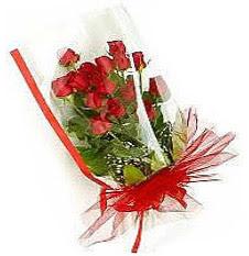 13 adet kirmizi gül buketi sevilenlere  Sivas internetten çiçek satışı