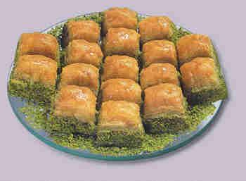pasta tatli satisi essiz lezzette 1 kilo fistikli baklava  Sivas çiçek siparişi sitesi