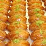 online pastaci Essiz lezzette 1 kilo Sekerpare  Sivas çiçekçi mağazası