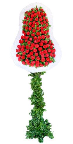 Dügün nikah açilis çiçekleri sepet modeli  Sivas yurtiçi ve yurtdışı çiçek siparişi