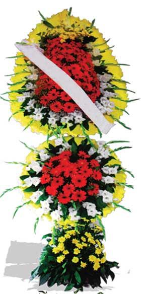 Dügün nikah açilis çiçekleri sepet modeli  Sivas çiçek yolla , çiçek gönder , çiçekçi