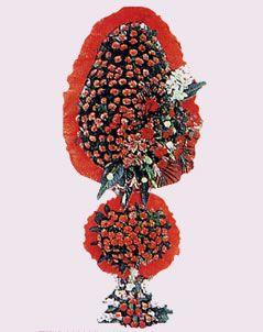 Dügün nikah açilis çiçekleri sepet modeli  Sivas İnternetten çiçek siparişi