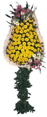 Dügün nikah açilis çiçekleri sepet modeli  Sivas çiçek yolla