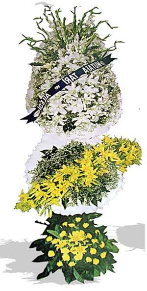 Dügün nikah açilis çiçekleri sepet modeli  Sivas çiçek gönderme