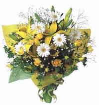 Sivas çiçekçi telefonları  Lilyum ve mevsim çiçekleri