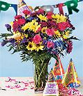 Sivas kaliteli taze ve ucuz çiçekler  Yeni yil için özel bir demet
