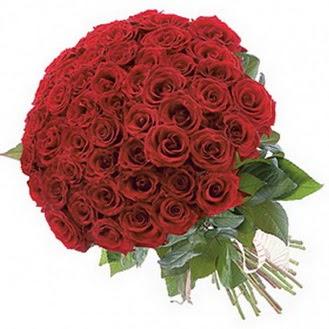 Sivas çiçek servisi , çiçekçi adresleri  101 adet kırmızı gül buketi modeli