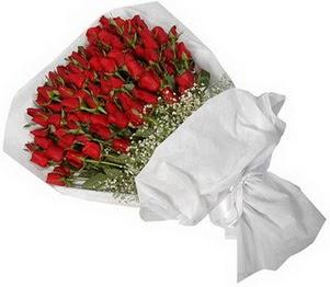 Sivas yurtiçi ve yurtdışı çiçek siparişi  51 adet kırmızı gül buket çiçeği