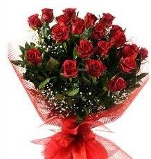 İlginç Hediye 21 Adet kırmızı gül  Sivas çiçek siparişi sitesi