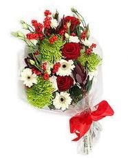Kız arkadaşıma hediye mevsim demeti  Sivas çiçekçiler