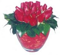 Sivas internetten çiçek siparişi  11 adet kaliteli kirmizi gül - anneler günü seçimi ideal