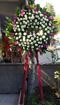 Sivas çiçek siparişi sitesi  Cenaze Çelengi  Sivas ucuz çiçek gönder