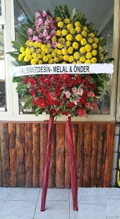 Sivas cicekciler , cicek siparisi  Cenaze çiçek modeli