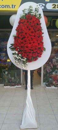 Tek katlı düğün nikah açılış çiçeği  Sivas internetten çiçek siparişi