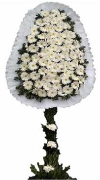 Tek katlı düğün nikah açılış çiçek modeli  Sivas ucuz çiçek gönder