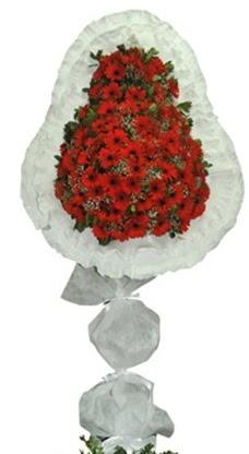 Tek katlı düğün nikah açılış çiçek modeli  Sivas çiçek siparişi vermek