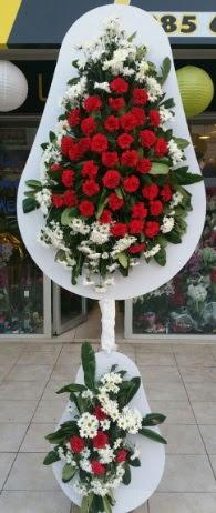 2 katlı nikah çiçeği düğün çiçeği  Sivas İnternetten çiçek siparişi
