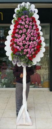 Tekli düğün nikah açılış çiçek modeli  Sivas çiçek yolla