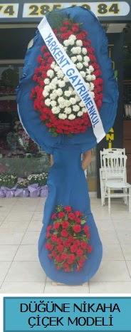 Düğüne nikaha çiçek modeli  Sivas çiçek yolla