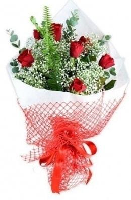 7 adet gülden kız arkadaşıma çiçek  Sivas çiçek gönderme sitemiz güvenlidir