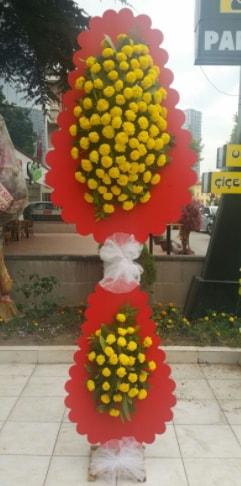 Düğün nikah açılış çiçek modeli  Sivas ucuz çiçek gönder