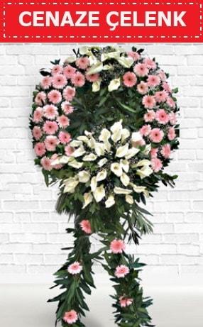 Çelenk Cenaze çiçeği  Sivas çiçek satışı