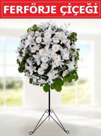 Ferförje aranjman çiçeği  Sivas çiçekçi telefonları