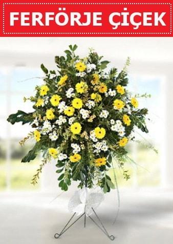 Ferförje çiçeği modeli  Sivas online çiçekçi , çiçek siparişi